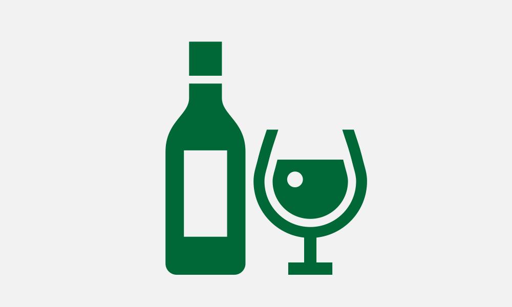 独自認証:有機酒類